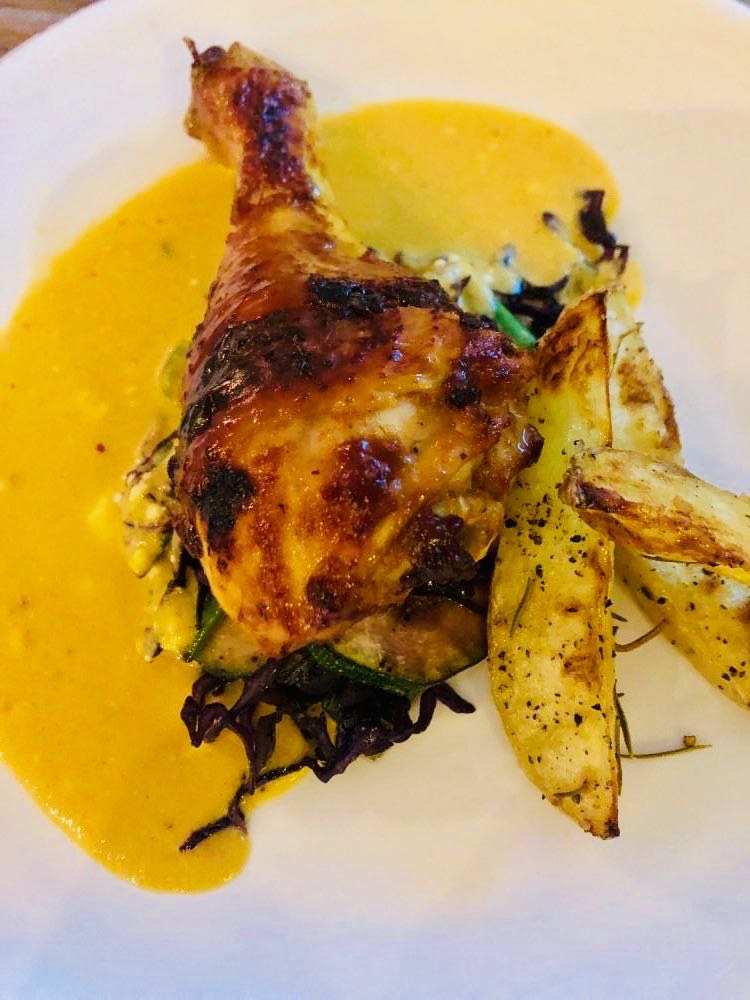 Kyckling-habanero